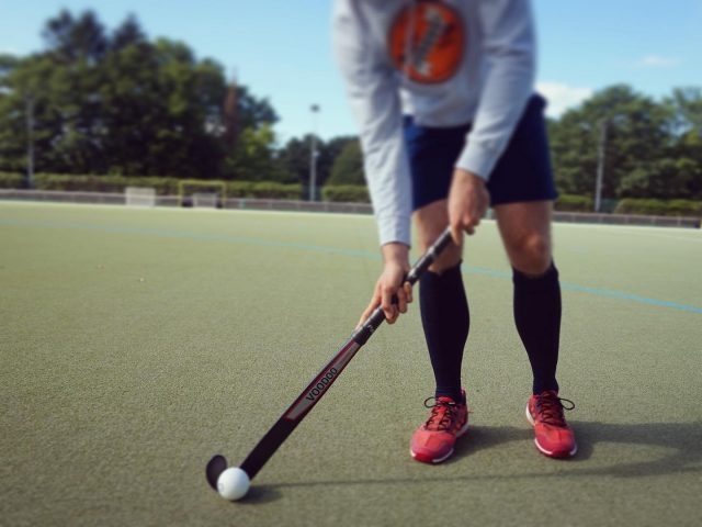 MORE POWER. MORE TOUCH. MORE FUN! Our NEW STICKS. Try them!💥 #PARADOXisback #voodoohockey #fieldhockey
